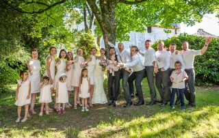 French Wedding in the Dordogne
