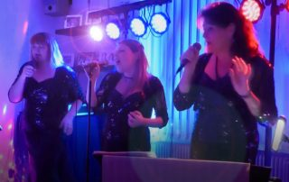 The Candies Wedding and Evening Band France