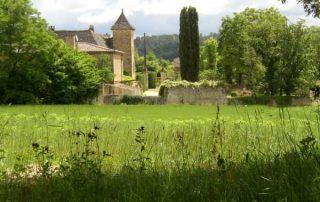 Dordogne-manoire private party venue