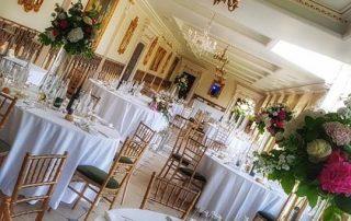 Fabulous Wedding at Chateau de la Ligne, near Bordeaux
