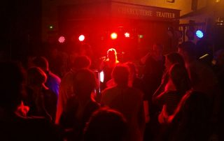 Live Motown Music in Charente