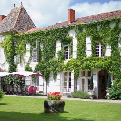 Domaine de Fayolle, Dordogne