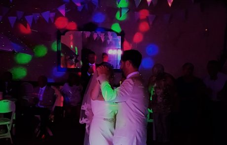 First Dance by The Candies