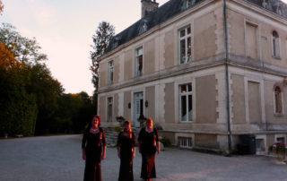 Wedding Music in the Dordogne