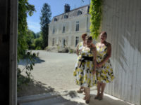Wedding Music in the Dordogne