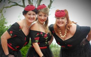 Wedding and Event Singers in France